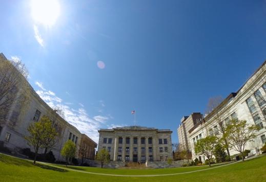 Harvard Medicine Quad