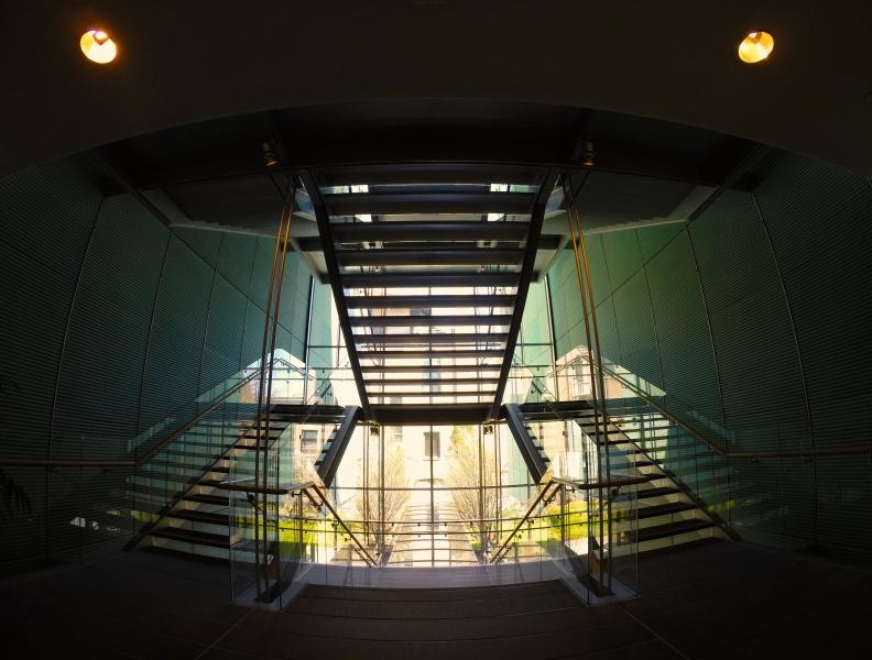 Isabella Stewart Gardner Museum Addition, Renzo Piano
