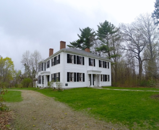 Ralph Waldo Emerson's House