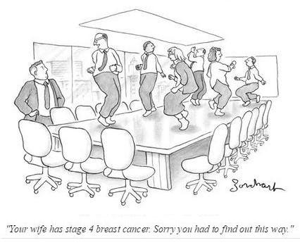 New Yorker Caption Contest 450