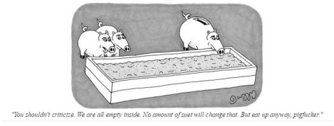 New Yorker Caption Contest 451