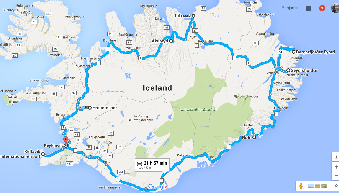 The Iceland Ring Road: Part I – ben van loon on golden circle reykjavik map, confederate states of america map, iceland black population, iceland ring road length, iceland scenery, iceland points of interest maps, pacific coast highway 1 california map, iceland road trip, iceland scenic views, iceland ring road bridge, iceland tourism, iceland daylight chart, iceland f roads, iceland tours, reykjavik tourist map, greenland road map, iceland itinerary, iceland stocks, west iceland road map, western canada map,