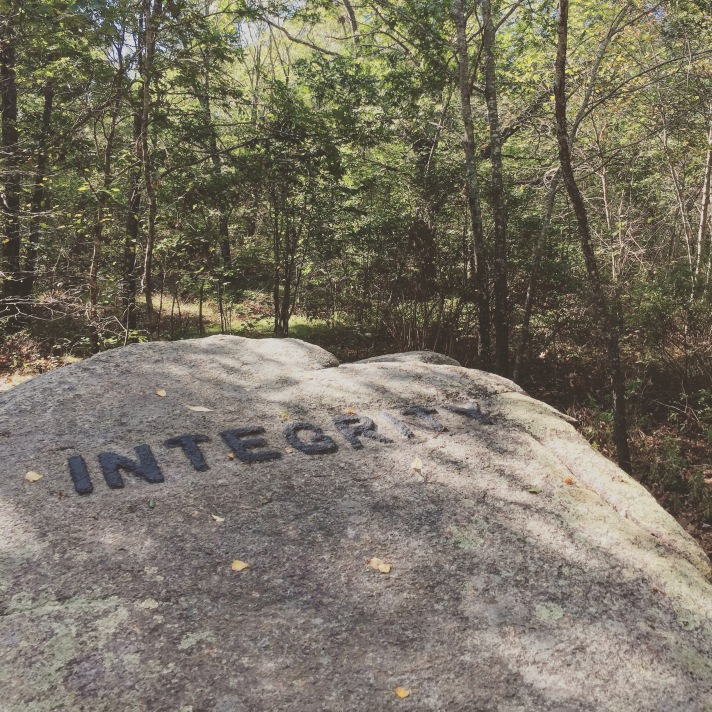 BABSON BOULDERS INTEGRITY