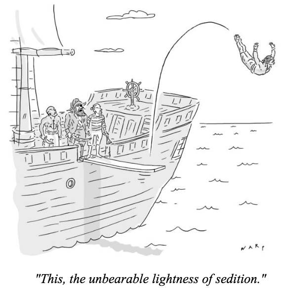 New Yorker Caption Contest #559